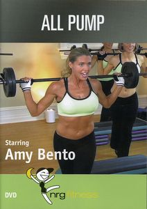 All Pump With Amy Bento