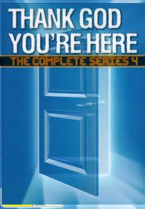Thank God You're Here-Series 4 [Import]