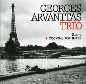 3 Am /  Cocktail for Three [Import]