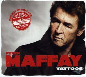 Tattoos [Import]