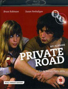 Private Road [Import]