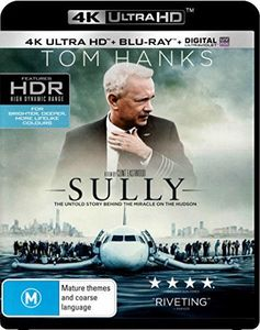 Sully [Import]