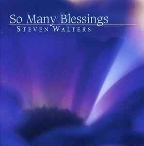 So Many Blessings