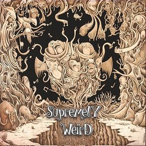 Supremely Weird /  Various [Import]