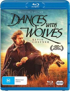 Dances With Wolves [Import]