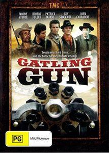 Gatling Gun [Import]