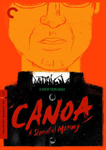 Canoa: A Shameful Memory (Criterion Collection)
