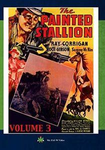 The Painted Stallion Volume 3