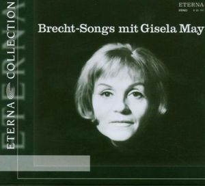 Brecht Songs Mit Gisela May