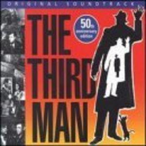 The Third Man (Original Soundtrack) [Import]