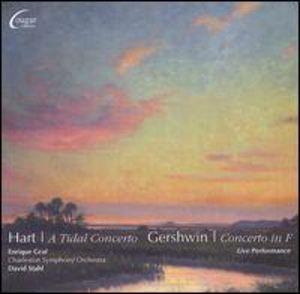 Hart-A Tidal Concerto