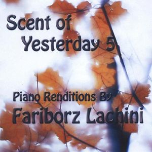 Scent of Yesterday 5