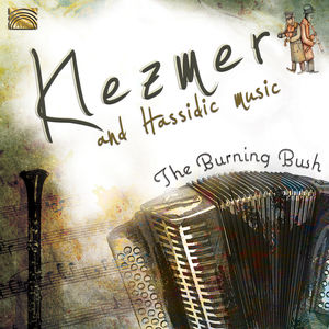 Klezmer & Hassidic Music