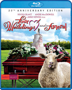 Four Weddings and a Funeral (25th Anniversary Edition)