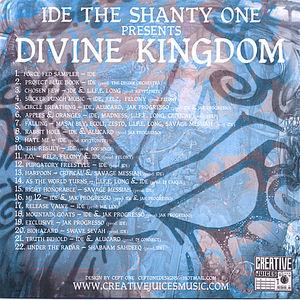 Divine Kingdom
