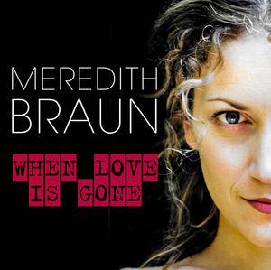 When Love Is Gone (Original Soundtrack) [Import]