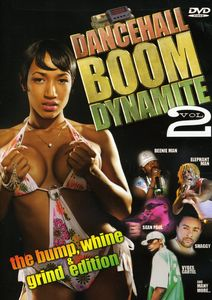 Dancehall Boom Dynamite: Volume 2