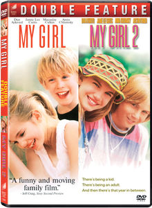 My Girl 1&2: Slumber Party Pack