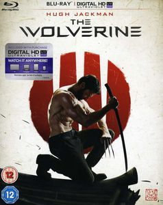 Wolverine (With Digital)