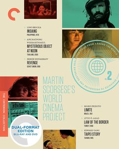 Martin Scorsese's World Cinema Project No. 2 (Criterion Collection)