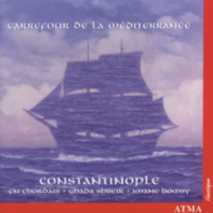 Crossroads of the Mediterranean /  Various