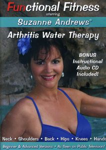 Functional Fitness: Arthritis Water Therapy With Suzanne Andrews