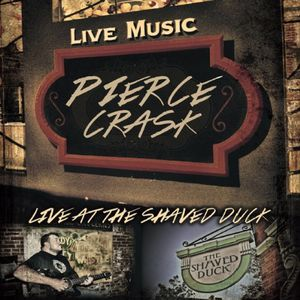 Live at the Shaved Duck