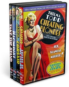 Thelma Todd Collection