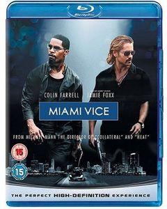 Miami Vice (2006) [Import]