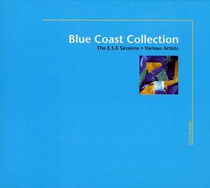 Blue Coast Collection: E.S.E. Sessions /  Various