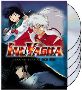 Inuyasha: Season 2 Box Set