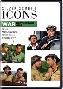 Silver Screen Icons: War-Battlefront Asia