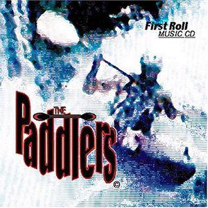 First Roll Music CD