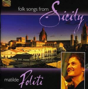 Folk Songs from Sicily