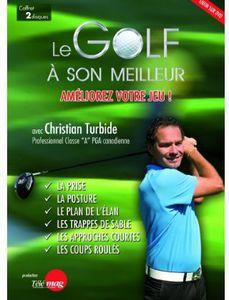 Le Golf a Son Meilleur Ameliorez Votre Jeu! [Import]