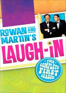 Rowan & Martin's Laugh-In: The Complete First Season