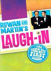 Rowan & Martin's Laugh-in: Complete First Season