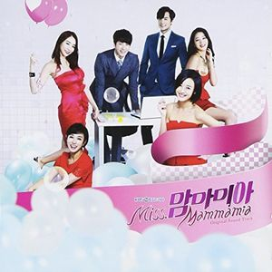 Miss Mammamia-Kbs Drama (Original Soundtrack) [Import]