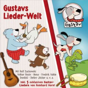 Gustavs Lieer Welt [Import]