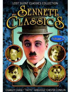 Sennett Classics: Volume 2