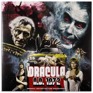 Dracula A.D. 1972 (Original Motion Picture Soundtrack)