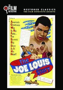 The Joe Louis Story