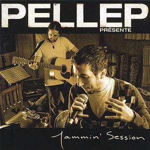 Pellep Presente Jammin' Session