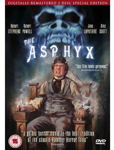 Asphyx [Import]