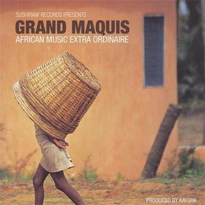 Grand Maquis