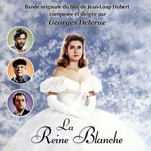 La Reine Blanche (Original Soundtrack) [Import]