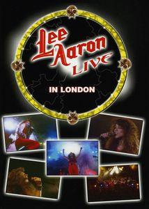 Lee Aaron: Live in London [Import]