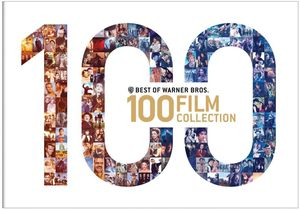 Best of Warner Bros.: 100 Film Collection