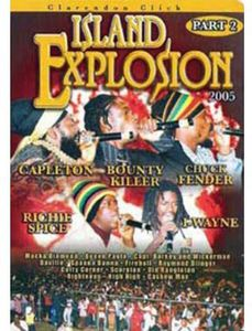 Island Explosion 2005, Part 2