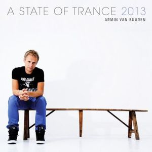 State of Trance 2013 [Import]